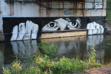 Street Art P183