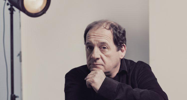 Julio Chàvez (Prensa Artear 004)