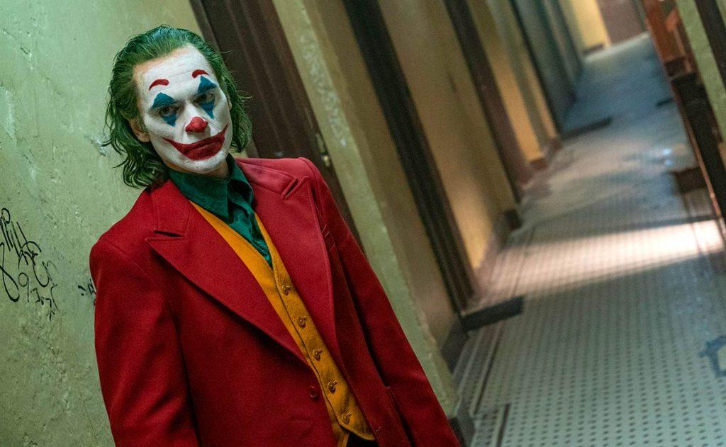 Joker Guasón Phoenix