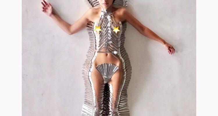 Moon Ribas, la primera mujer cyborg en la historia.
