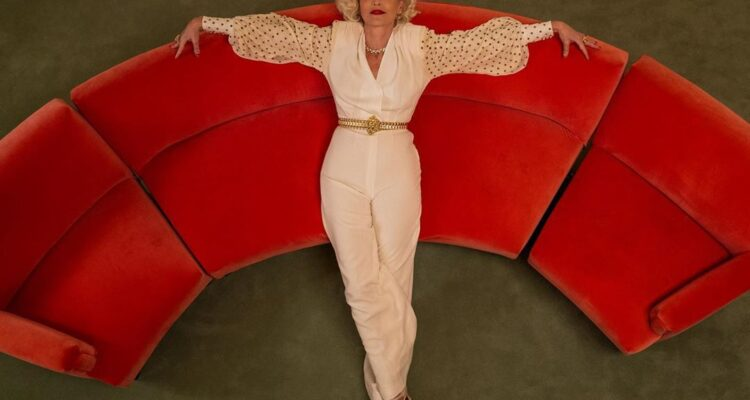 Sharon Stone habló sobre el mejor beso de carrera