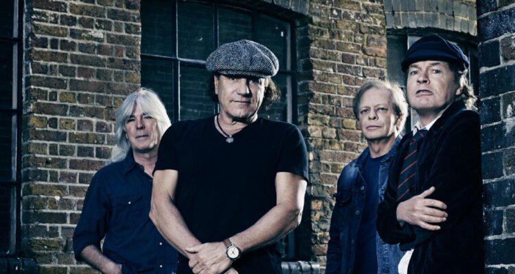 Confirmado: la vuelta de AC/DC está más cerca que nunca