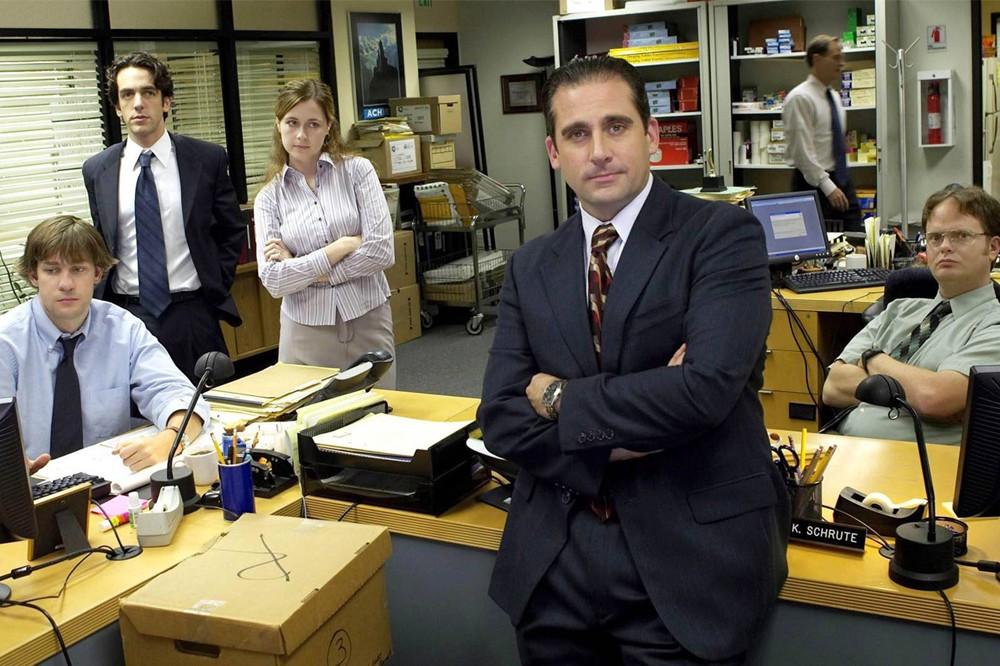 The Office, uno de los clásico que ofrece Amazon Prime