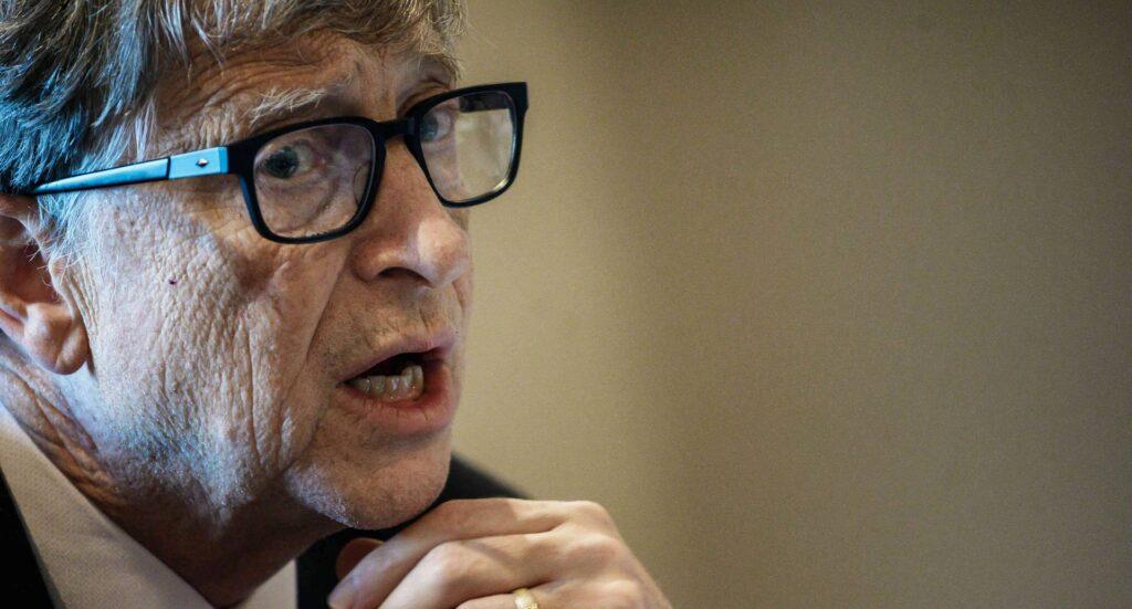 Bill Gates dio su pronóstico sobre la llegada de la vacuna del coronavirus