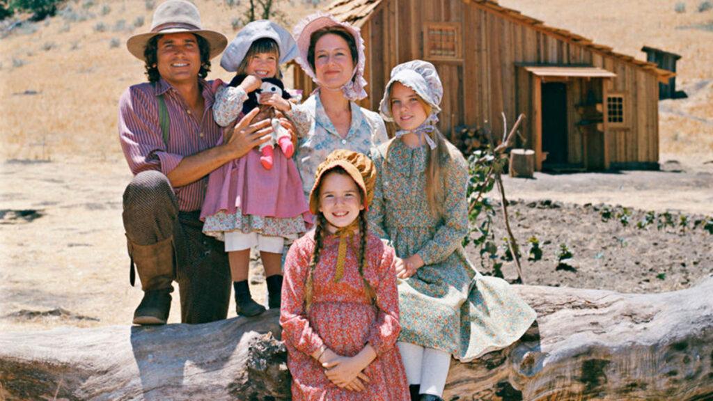 Familia Ingalls