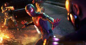 Finalmente Spider-man Remastered no tendrá actualización gratuita de PS4 a PS5