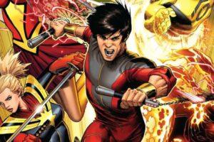 Marvel: ¿Llegan los dragones a las películas de Los Avengers?