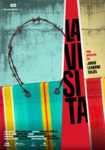La Visita será la tercera de las cuatro películas que presentará La Nave en octubre