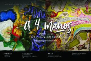 A 4 manos será la última de las películas que La Nave presentará en octubre