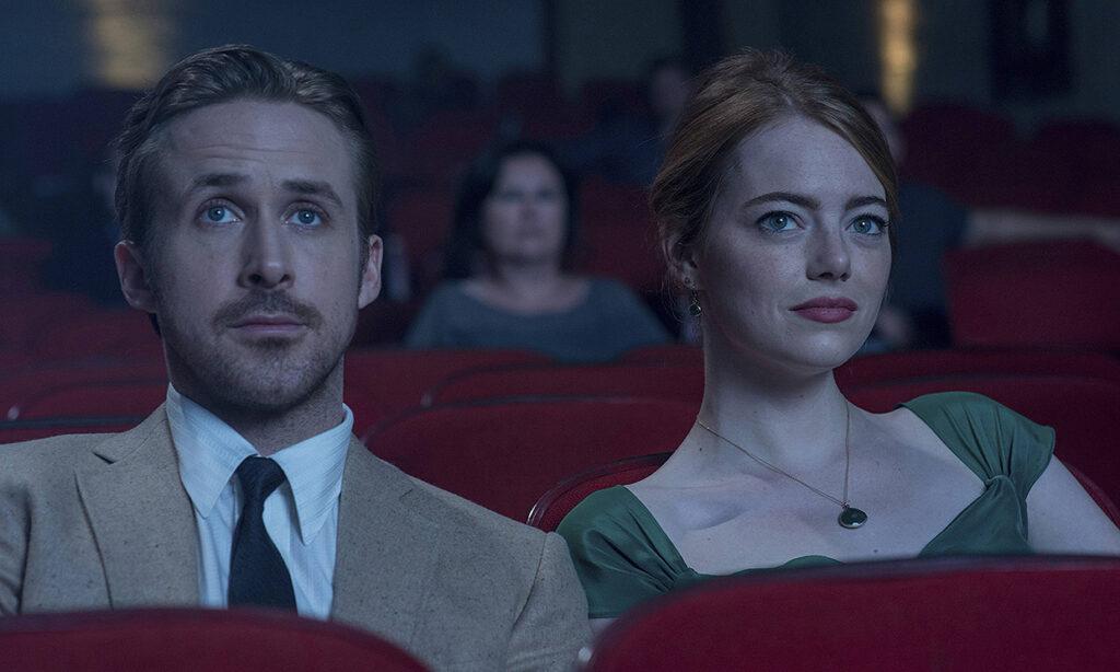 15 películas románticas de Netflix