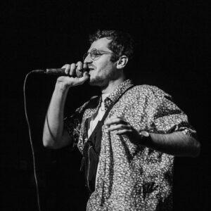 Frak, el rapero que se volvió mundial por una rima