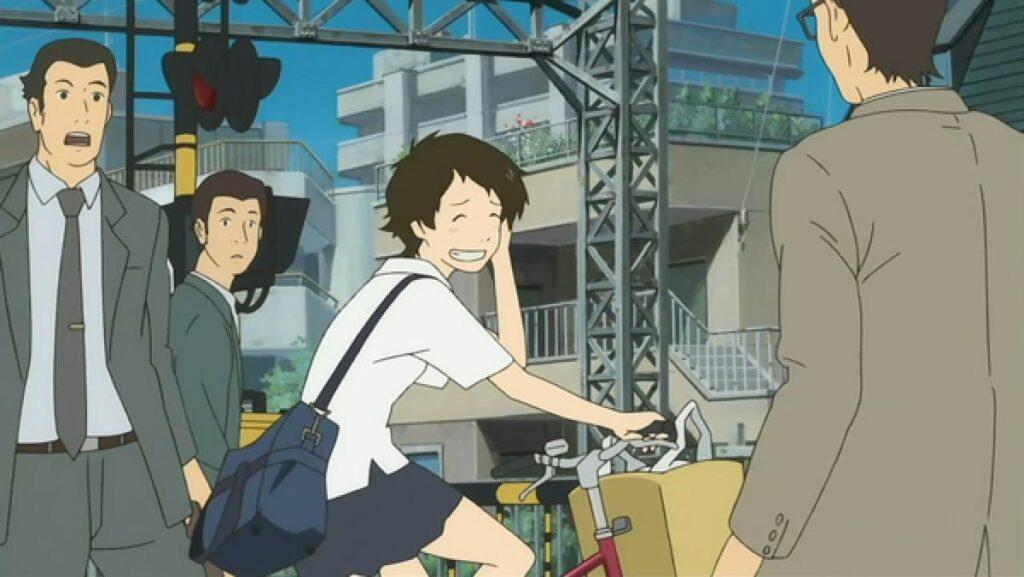 3 películas japonesas de Netflix
