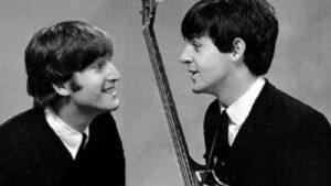 Paul McCartney presentará un tema inédito de Los Beatles