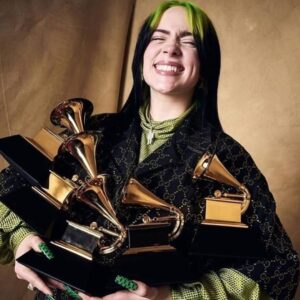 Billie Eilish anunció un documental sobre su vida