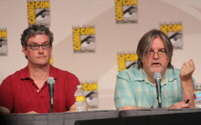 Todos los secretos de Los Simpson, contados por uno de sus guionistas