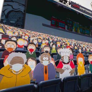Previo al inicio de su nueva temporada, South Park se las ingenió para hacer la mejor publicidad su historia