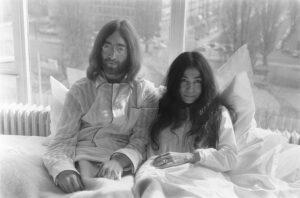 Mark David Chapman, el asesino de John Lennon