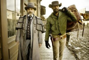 Netflix Django