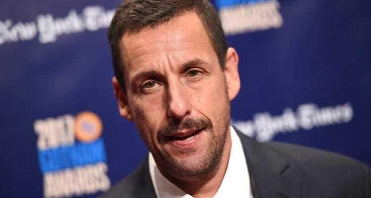 Una figura del deporte mundial será la estrella de la nueva película de Adam Sandler
