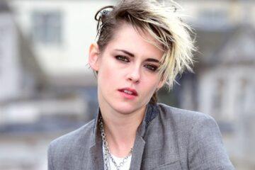 Kristen Stewart habló de su sexualidad y acusó haber sido acosada al inicio de su carrera