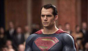 """Henry Cavill habló por fin de la """"nueva"""" película de La Liga de la Justicia"""