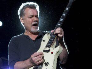 El día que Eddie Van Halen le puso una pistola en la cabeza a Fred Durst