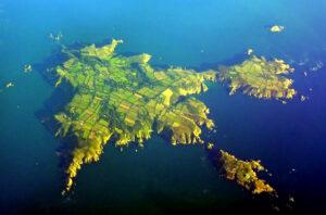 ¿Te animás? Sark, la paradisiaca isla británica busca extranjeros para aumentar su población