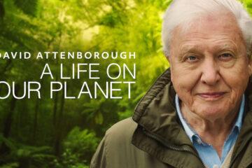 Netflix David Attenborough