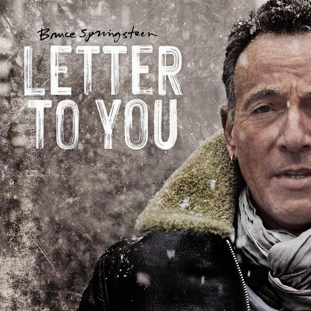 Bruce Springsteen lanzó su nuevo álbum y promete ser el disco del año