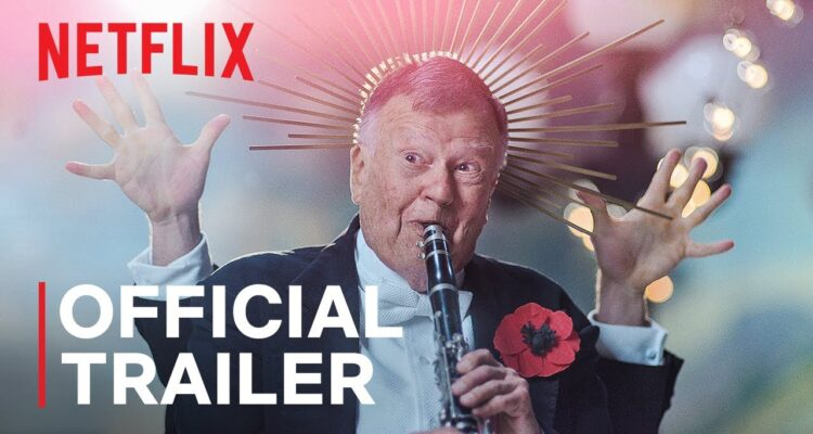 NETFLIX DOCUMENTAL Descansa en paz, Dick Johnson