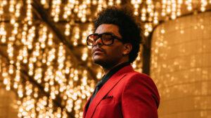 The Weeknd tocará en el Super Bowl 2021