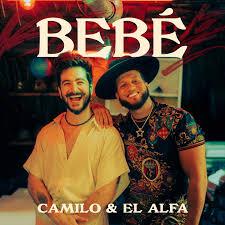 """Camilo lanza """"Bebé"""" junto a El Alfa"""