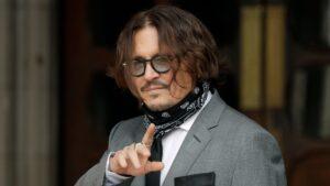 """Johnny Depp fue obligado a renunciar de """"Animales Fantásticos 3"""" y ya se especula con un posible reemplazo"""