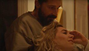 Fragmentos de una Mujer es protagonizado por la actriz británica Vanessa Kirby y por el actor estadounidense, Shia LaBeouf.