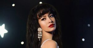 Demanda millonaria contra Netflix y la familia Quintanilla por la biopic de Selena