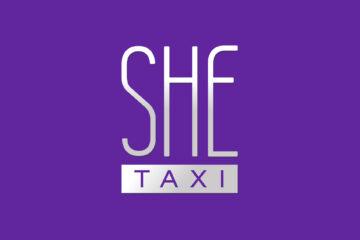 She taxi