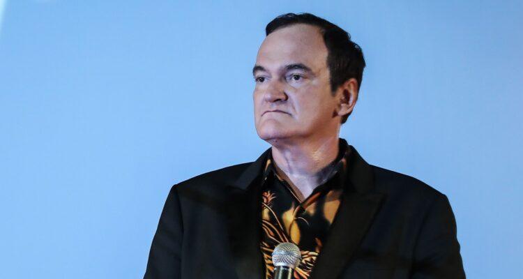 ¡Quentin Tarantino publicará sus dos primeras novelas!
