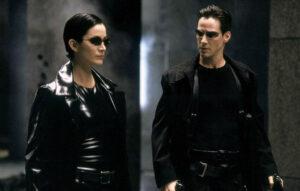 """La """"escena"""" de Matrix 4 que generó polémica ¡Enterate!"""