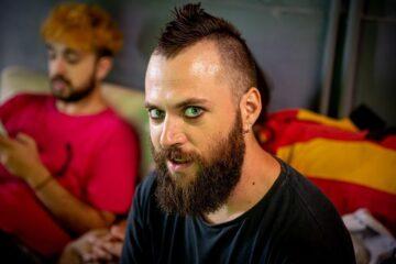 """MUSTAFUNK anunció """"Conurverano"""", un show en vivo que innova de una particular manera"""