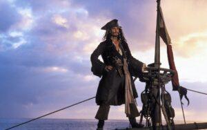 """Johnny Depp no formará parte de """"Piratas del Caribe 6"""""""