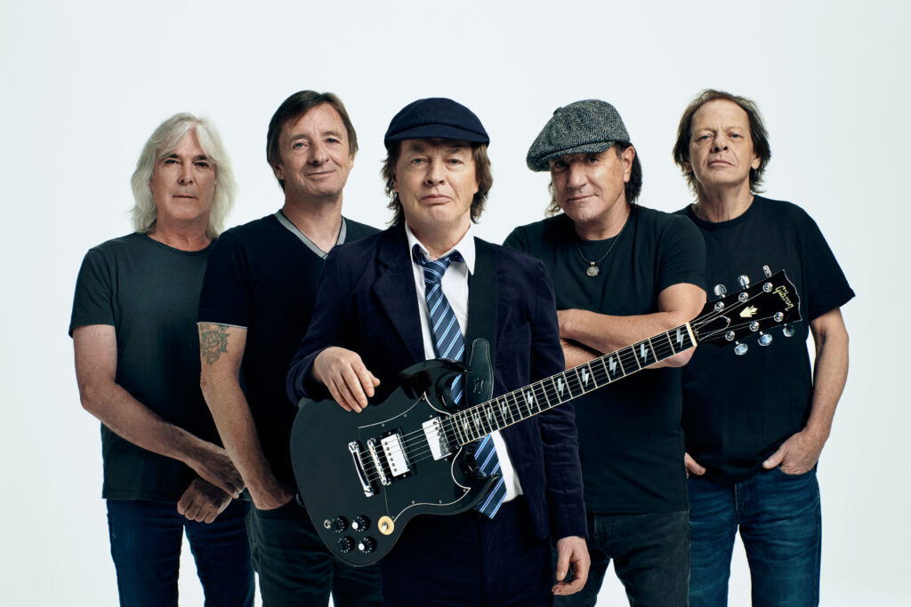 AC/DC reveló su nuevo videoclip y es lo que todos estábamos esperando