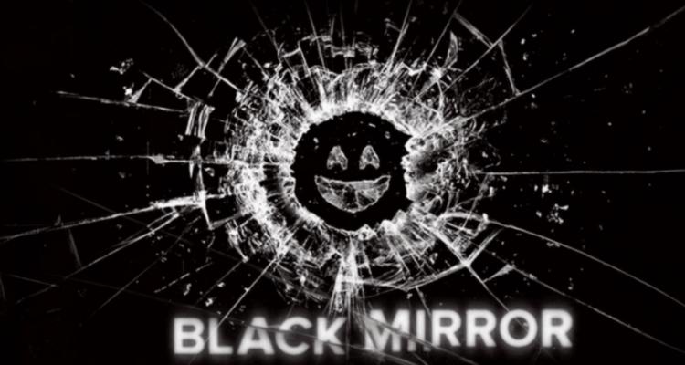 """""""A la mierda el 2020"""": el nuevo proyecto del creador de Black Mirror"""