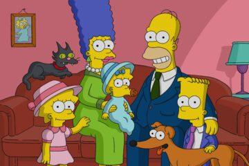"""¡Fox prepara un especial de predicciones de """"Los Simpson"""" para fin de año!"""