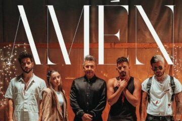 "La familia Montaner lanzó ""Amén"": una canción de fe"