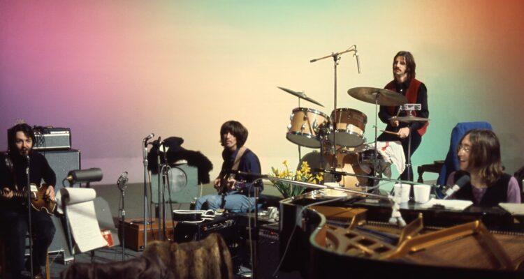 """""""The Beatles: Get Back"""": las primeras imágenes del nuevo documental"""