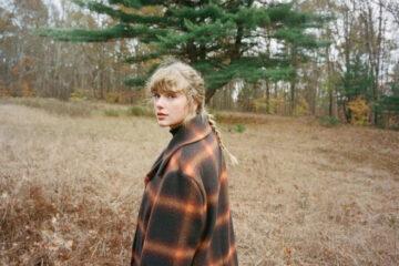 """Taylor Swift presentó """"Evermore"""", su nuevo álbum"""