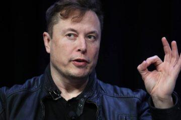 La millonaria propuesta de Elon Musk para capturar carbono