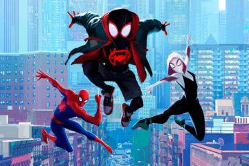 Aparecieron imágenes inéditas de la nueva película de Spider-man