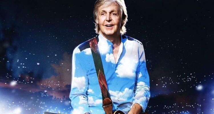 Paul McCartney sigue con su tradición de crear magia con la soledad