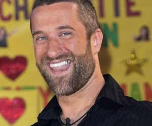 "Falleció Dustin Diamond, Screech de ""Salvado por la campana"""